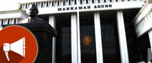 PENGUMUMAN TENTANG PELAKSANAAN TAHAPAN ASSESSMENT CENTER SELEKSI TERBUKA PENGISIAN JABATAN PIMPINAN TINGGI (JPT) MADYA DAN PRATAMA PADA MAHKAMAH AGUNG RI TAHUN 2020