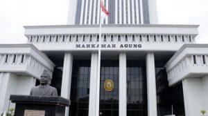 ROAD MAP REFORMASI BIROKRASI MAHKAMAH AGUNG REPUBLIK INDONESIA 2020 – 2024