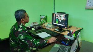 Pelatihan Online Kompetensi Kehumasan Pengadilan Tahun 2020