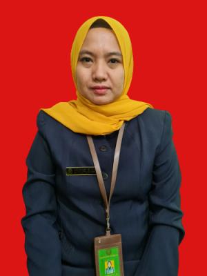 Kasubbag. PTIP Lilik Ernawati, SE., M.Ak.