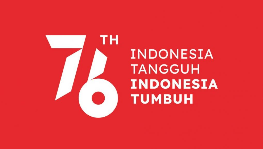 Dirgahayu Republik Indonesia Ke-76