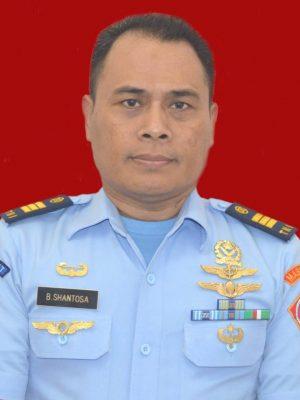 Panitera Kapten Sus Budi Santosa, S.H., M.H.
