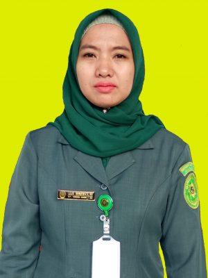 Penyusun Laporan Keuangan Lilik Ernawati, SE., M.Ak.