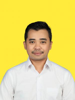CPNS Verifikator Keuangan Alen Farlianso, S.E.